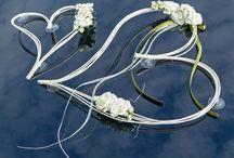 Pimp my Ride - Autodeko für die Hochzeit / #Autoschleifen, #Autoschmuck für die #Hochzeit #wedding #weddingcar #weddingdecoration