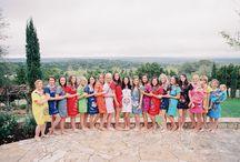 Rancho Mirando Hill Country Weddings / Beautiful Texas Hill Country Wedding Ideas