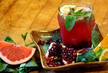 heart health drink