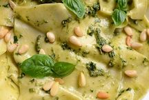pasta fresca e ravioli