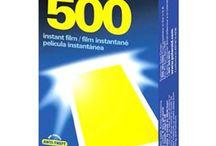 polaroid 500