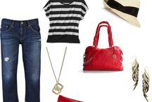 Styles/Fashion I Love / by brelki (Brooke H.)