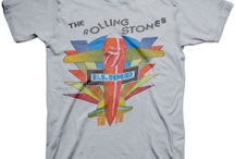Rolling Stones Store / Items from the band's official stores