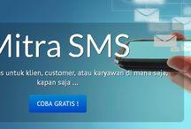 Jual Layanan SMS Gateway Murah Indonesia Cocok Untuk SMS MASSAL