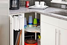 Upsize Your Tiny Kitchen