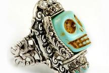 Jewelry to wear...& make...*)(* / by Terri Garner