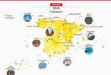 FITUR 2016 / Presentación Turismo de A Coruña en #Fitur2016