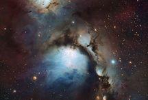 Astronomía / Astronomy