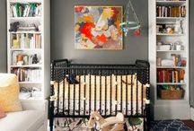 Children's Spaces and Nurseries