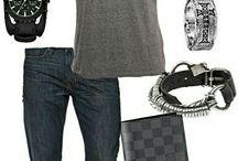 young men fashion 1