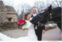 Weddings at Greenfield Village