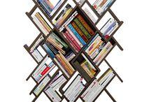 Modern Book Case