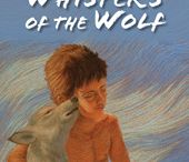 Whispers of the Wolf / Whispers of the Wolf book and related things