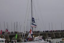Vendée Globe / www.lereportersablais.com