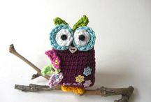 Crochet / by Annie BStudio