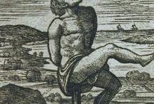 tortura medievala