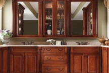 Manchester Bathroom / by InnerMost Cabinets