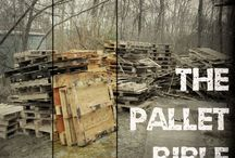 hout pallet idees