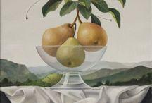 Artist like / Aponovich / by Diane K. Ryan