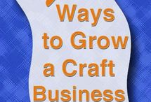 Selling Crafts / Different ways to sell crafts