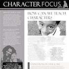 Character Education  / by Willows High School