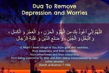 dua for depression