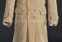 Regency greatcoat
