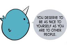Positive Affirmations / by Rachel