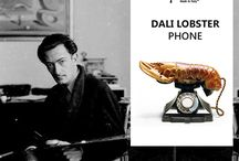The Great Salvador Dali | Marla Fiji / Salvador Dali was born on May 11, 1904, in Figures, Spain. From an early age, Dali was encouraged to practice his art and would eventually go on to study at an academy in Madrid.In the 1920s,he went to Paris and began interacting with artists such as Picasso, Magritte and Miró, which led to Dali's first Surrealist phase.He is perhaps best known for his 1931 painting The Persistence of Memory, showing melting clocks in a landscape setting.