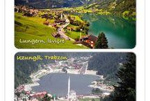 Dünya&Türkiye Mekanlar