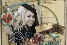 Graduation Layouts and Ideas / Fun things to do for your graduation,and great scrapbook layouts too. Lots of great decorating,food ideas. / by karen Mattison
