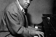Jazz Piano Greats