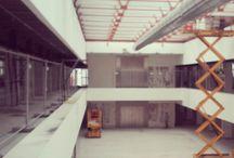 """Nutrimento Urbano @Folli50.0 / Fondazione Bracco e #Mostrami hanno realizzato un #progetto, che si propone di essere un cantiere #artistico, #sociale e #culturale, una vera e propria fucina creativa di giovani #idee. Per il #FuoriSalone 2015, abbiamo pensato a realizzare una #MostraEvento, il cui titolo è """"Nutrimento Urbano"""",inteso come il rapporto tra l'uomo e la città e le interazioni che ne scaturiscono."""