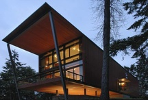 archictecture / by Jon Whitaker