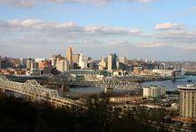 Home Sweet Home/Cincinnati