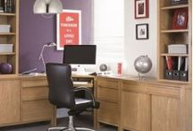 The Finest Office Furniture /  Our home office furniture includes filing cabinets, computer desks, bookcases, printer cupboards and cleverly designed hidden offices. In fact, everything you need to run your business from home. Whether you prefer traditional designs or contempoary, we have exactly what your looking for to equip your home office.