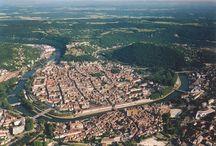 Week-end à Besançon / Découvrez Besançon, la capitale française de l'horlogerie