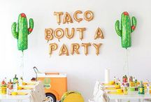 |Party ideas|