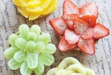 Fruta /