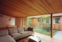 HOUSE(天井)