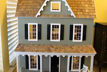 Dds doll house