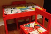 Kids new room