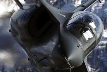 Aircrafts / by ed1nh0™