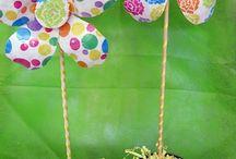 Judy craft ideas