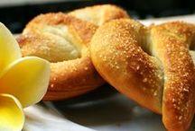 Bread / Bread recipes from around the web.