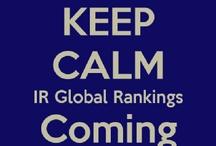 IR Global Rankings