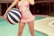 Swimsuit / Fashion