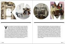Layout and Typography / by Caisa Olander
