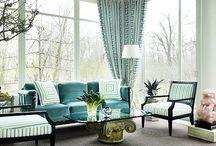home design // porches