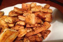 Food / Jídlo, převážně to co uvařím já. Občas i nějaká inspirace.